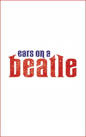 Ears on a Beatle